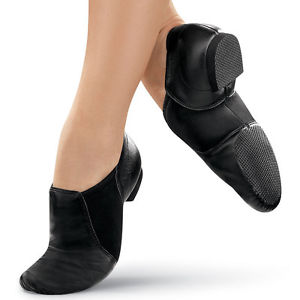 Black Jazz Shoes - JB Dance and Acrobatics